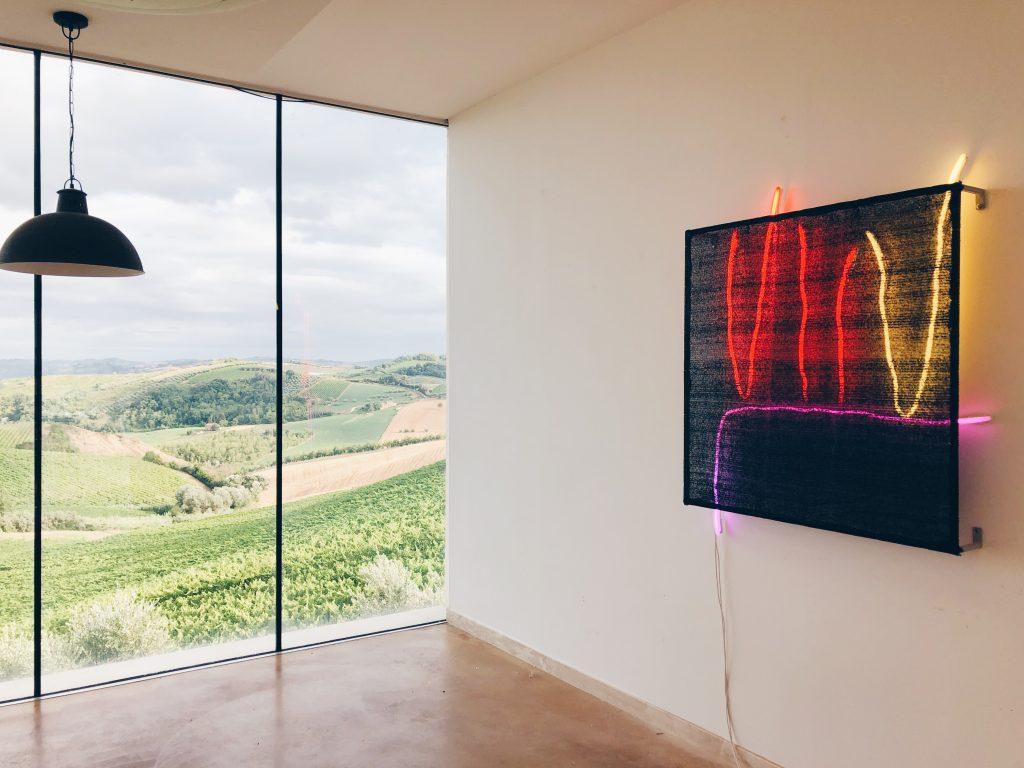 TERRA ARGILLOSA Arte Contemporanea - Gemma Speronata