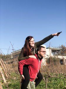 Read more about the article Non sapevamo di voler essere viticoltori