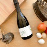 Scapolè – Vino Spumante di Qualità